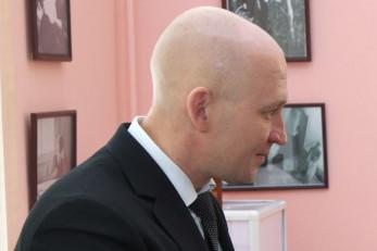 Задержан вице-мэр Южно-Сахалинска