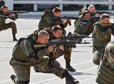 СМИ назвали причину убийства военных под Костромой