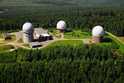 США построят в Норвегии новый радар для слежения за ракетами