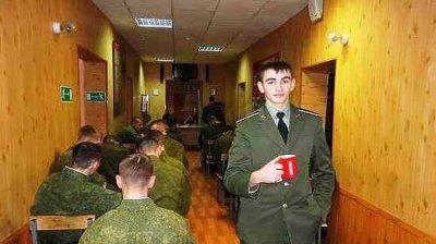Память «русского Рэмбо» увековечат в Оренбурге