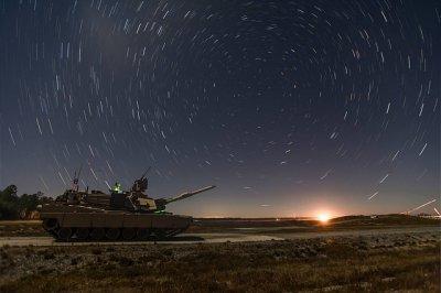 США перебросят в Европу бронетанковую бригаду для борьбы с «агрессией России»