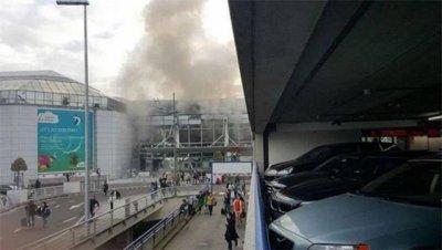 Полиция Брюсселя выявила около 50 последователей ИГ в аэропорту Завентем
