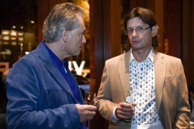 Владимир Киселев получил от ВТБ три миллиарда рублей на покупку РМГ