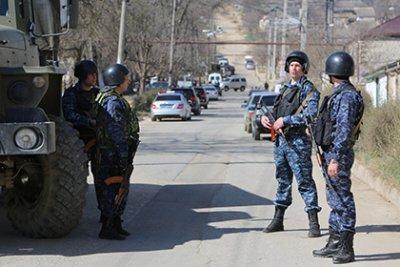 В Дагестане застрелили бывшего начальника райотдела полиции