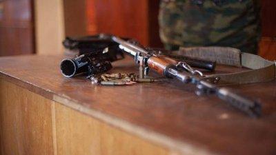 МИД Украины считает, что Донбасс вооружен лучше многих стран НАТО