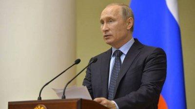 Путин собирается продолжить «аккуратную» борьбу с пьянством в России