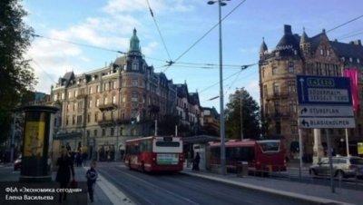 Парламент Швеции ратифицировал договор о сотрудничестве с НАТО