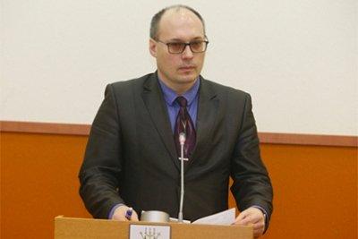 Задержанный за распространение детского порно новгородский вице-мэр арестован