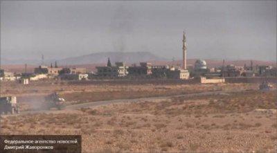 ИГ возложило на себя на себя ответственность за теракт на границе Сирии и Иордании