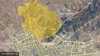 К перемирию в Сирии присоединились 165 населенных пунктов