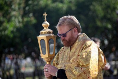 «Христос тоже не к королям пришел, а к проституткам»
