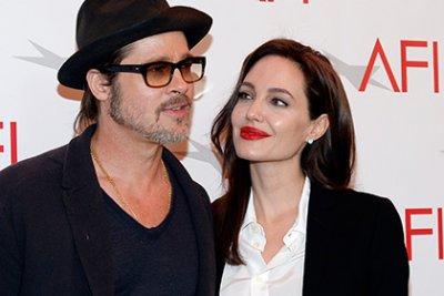 Из-за развода Джоли и Питта пользователи сети поменяли взгляды на личную жизнь