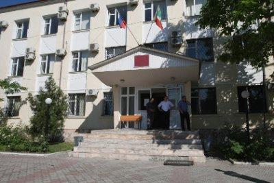 Открыта вакансия на должность главы Верховного суда Чечни