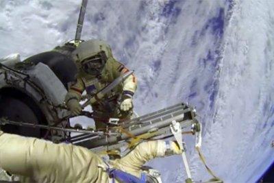 Собравшая миллионы просмотров онлайн-трансляция из космоса оказалась фейком