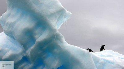 Обама объяснил важность запрета на нефтедобычу в Арктике