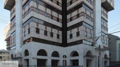 Пациенты московского НИИ имени Бурденко смогли вернуться в свои палаты после пожара