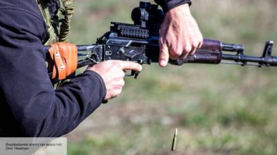 На Кубани ревнивец расстрелял девушку из автомата