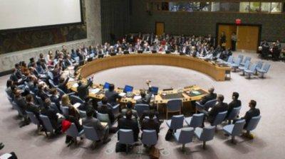 Петра Ильичева назначили исполняющим обязанности постпреда РФ при ООН после смерти Чуркина