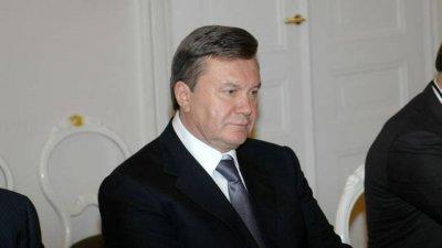Янукович рассказал, кто разогнал Майдана
