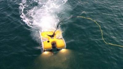 Черноморский флот получил уникальный подводный аппарат
