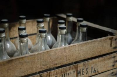 Сенаторы Нью-Гемпшира отклонили законопроект, запрещающий продажу русской водки