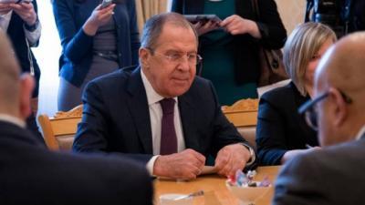 Главы МИД России и Египта встретятся в формате «2+2»