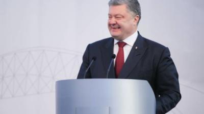 Прокуратура Украины отказалась от идеи опросить Порошенко по делу Януковича