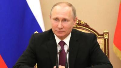 Путин: Зоны деэскалации должны стать шагом к примирению, а не к разделению Сирии