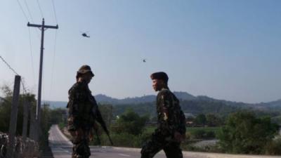 Москва следит за развитием событий на юге Филиппин — Захарова