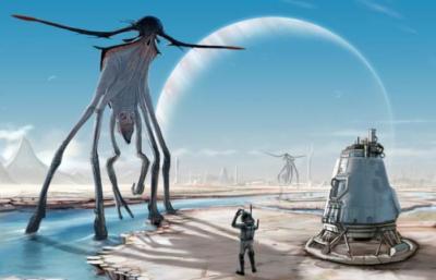 Предложено неожиданное объяснение отсутствия внеземных цивилизаций
