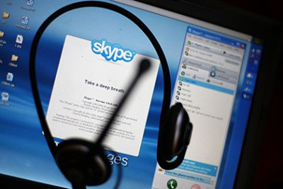Минкомсвязи опровергло запрет звонков из Skype на телефоны