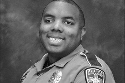 «Призыв к миру» от погибшего полицейского из Луизианы стал хитом Twitter
