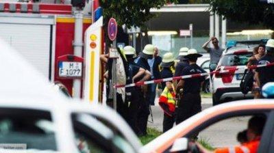 Названо новое число погибших при атаке в Мюнхене