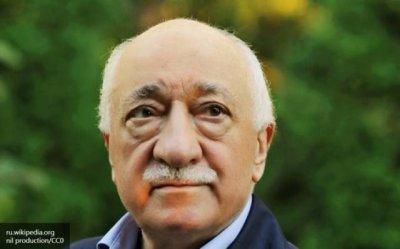 Турецкие правоохранители задержали главного помощника Гюлена
