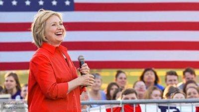 Съезд демократов открылся в США для утверждения Клинтон в качестве кандидата в президенты