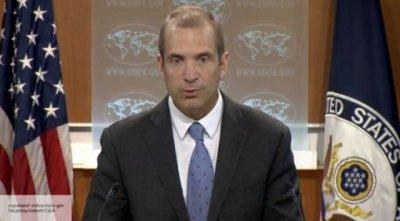 В Госдепе США избегают прямого ответа о планах по расширению «списка Магнитского»