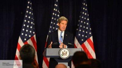 Керри возложил вину за ухудшение российско-американских отношений на Москву